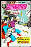 Superman's Girlfriend Lois Lane #117