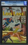 Superman's Girlfriend Lois Lane #11