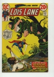Superman's Girlfriend Lois Lane #129