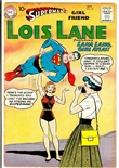 Superman's Girlfriend Lois Lane #12