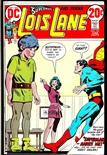 Superman's Girlfriend Lois Lane #131