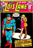 Superman's Girlfriend Lois Lane #132