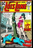 Superman's Girlfriend Lois Lane #133