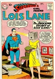 Superman's Girlfriend Lois Lane #13