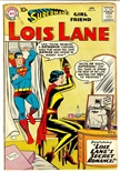 Superman's Girlfriend Lois Lane #14