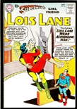 Superman's Girlfriend Lois Lane #18