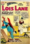 Superman's Girlfriend Lois Lane #19