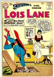 Superman's Girlfriend Lois Lane #19