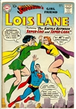 Superman's Girlfriend Lois Lane #21