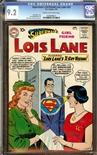 Superman's Girlfriend Lois Lane #22
