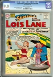 Superman's Girlfriend Lois Lane #26