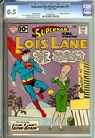 Superman's Girlfriend Lois Lane #27