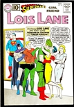 Superman's Girlfriend Lois Lane #29