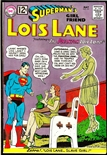 Superman's Girlfriend Lois Lane #33