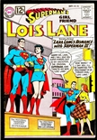 Superman's Girlfriend Lois Lane #36