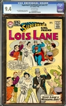 Superman's Girlfriend Lois Lane #37