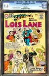 Superman's Girlfriend Lois Lane #37