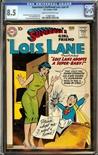 Superman's Girlfriend Lois Lane #3