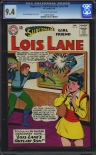 Superman's Girlfriend Lois Lane #46
