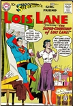 Superman's Girlfriend Lois Lane #4