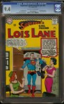 Superman's Girlfriend Lois Lane #63