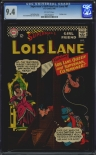Superman's Girlfriend Lois Lane #67