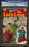 Superman's Girlfriend Lois Lane #69
