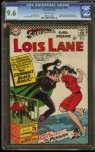 Superman's Girlfriend Lois Lane #70
