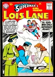Superman's Girlfriend Lois Lane #7