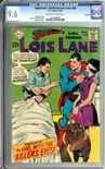 Superman's Girlfriend Lois Lane #88