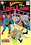 Superman's Girlfriend Lois Lane #8