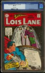 Superman's Girlfriend Lois Lane #90