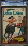 Superman's Girlfriend Lois Lane #92