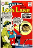 Superman's Girlfriend Lois Lane #32