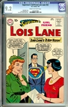 Superman's Girlfriend Lois Lane #22