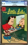 Marge's Little Lulu #96