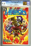 Legion of Super-Heroes (Vol 3) #15
