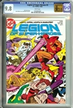 Legion of Super-Heroes (Vol 3) #3