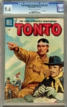 Lone Ranger's Companion Tonto #21