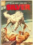Lone Ranger's Famous Horse Hi-Yo Silver #25