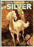 Lone Ranger's Famous Horse Hi-Yo Silver #12