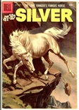 Lone Ranger's Famous Horse Hi-Yo Silver #20