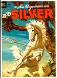 Lone Ranger's Famous Horse Hi-Yo Silver #8