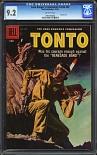 Lone Ranger's Companion Tonto #32