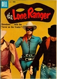 Lone Ranger #121
