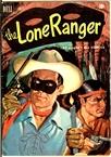 Lone Ranger #37