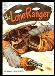 Lone Ranger #39