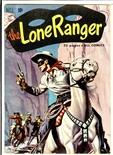 Lone Ranger #40