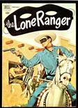 Lone Ranger #44