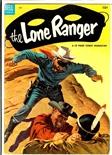 Lone Ranger #61